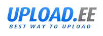 Upload.ee logo