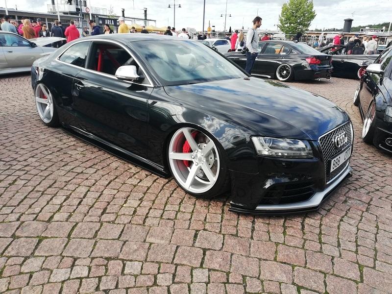 masuurik: Accuair Audi 5 Quattro IMG_20190824_172111