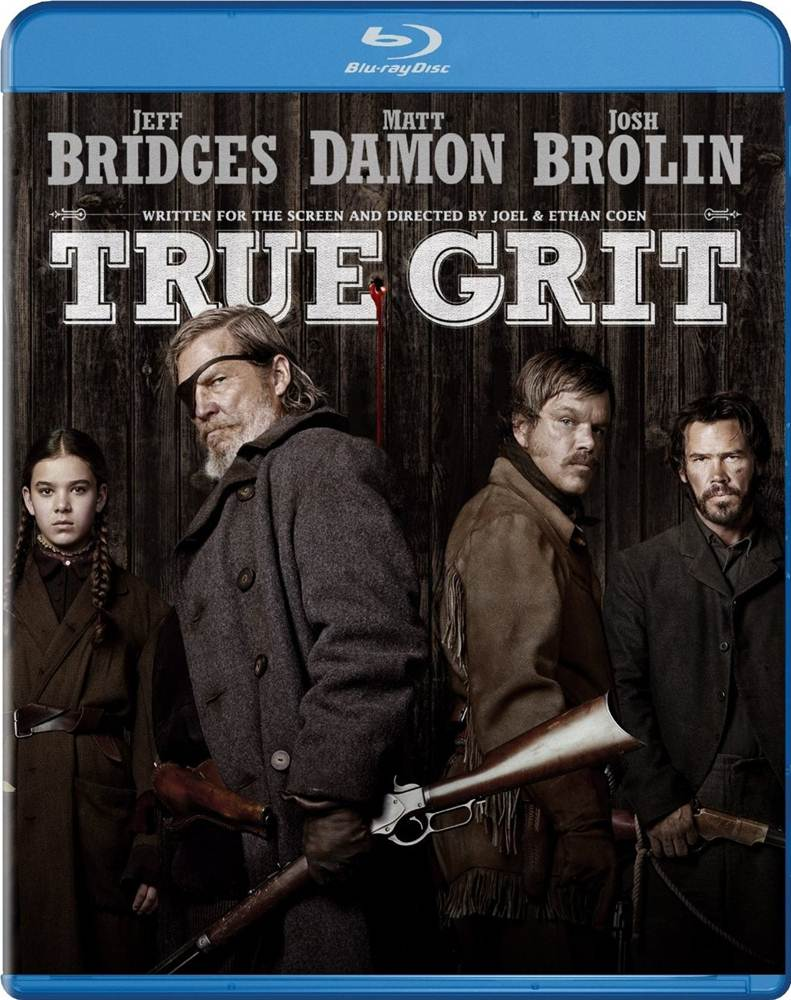 True Grit 2010 1080p BluRay x264-SECTOR7