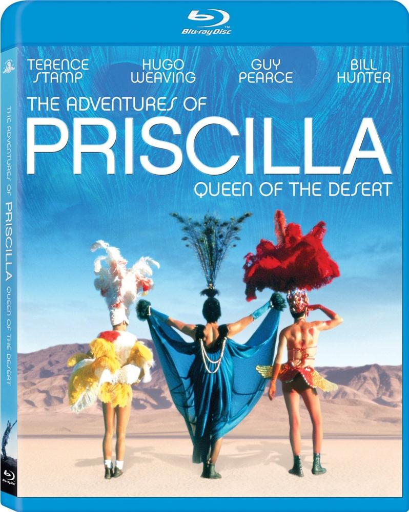 The Adventures of Priscilla Queen of the Desert 1994 720p BluRay X264-AMIABLE