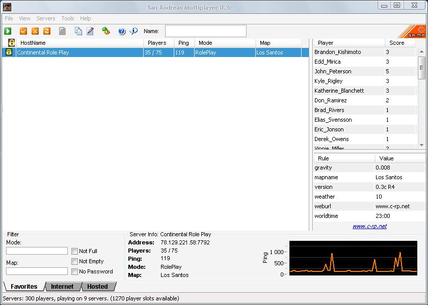 Сервера на самп 037 зомби апокалипсис - fa59