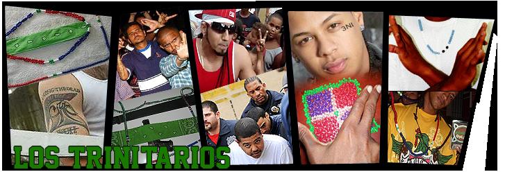 Los Trinitarios; Machete Slaughter