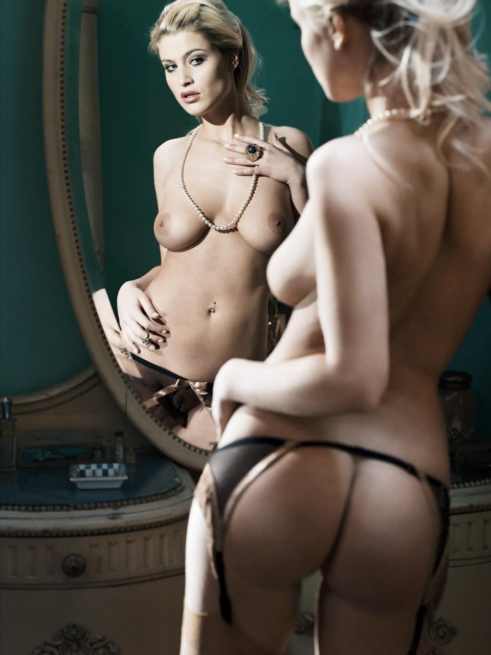 Nude kagerer anna maria Gaffa's Celebs: