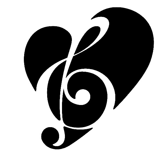 Cool Music Notes Designs