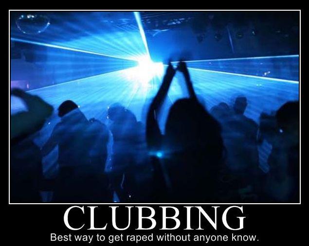 Скрытое фото из ночных клубов 15 фотография