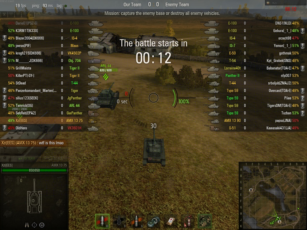 world of tanks how does matchmaking work Tanks work in concert with in which the overworked commander had to load and fire the gun in addition to commanding the tank first world war tanks were.