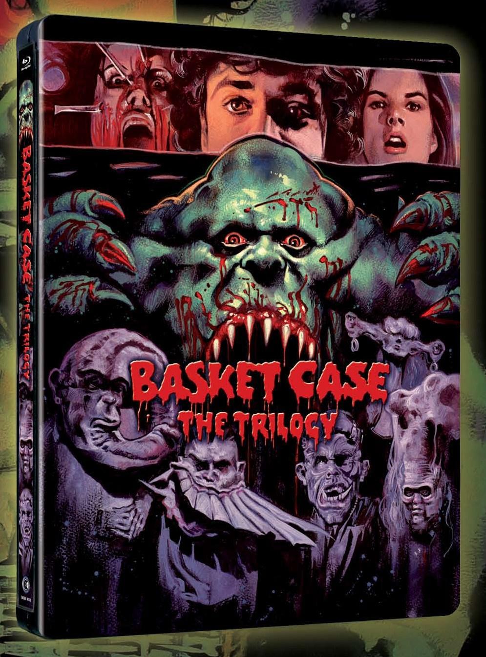 basket case 2 full movie
