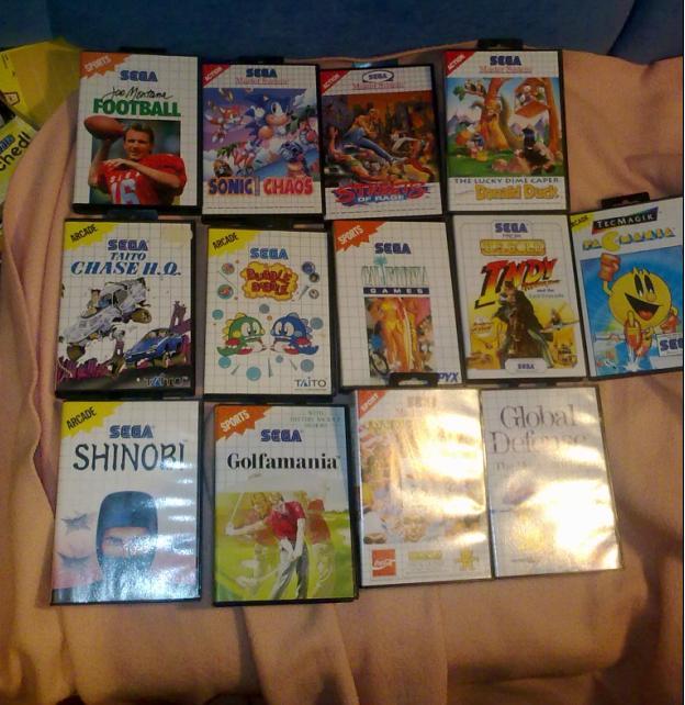 9297eb6fdaa Xbox.ee • Vaata teemat - Kui suur on teie originaalmängude kollektsioon?