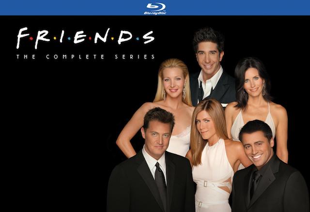 Watch Friends Season 10 Online - SideReel