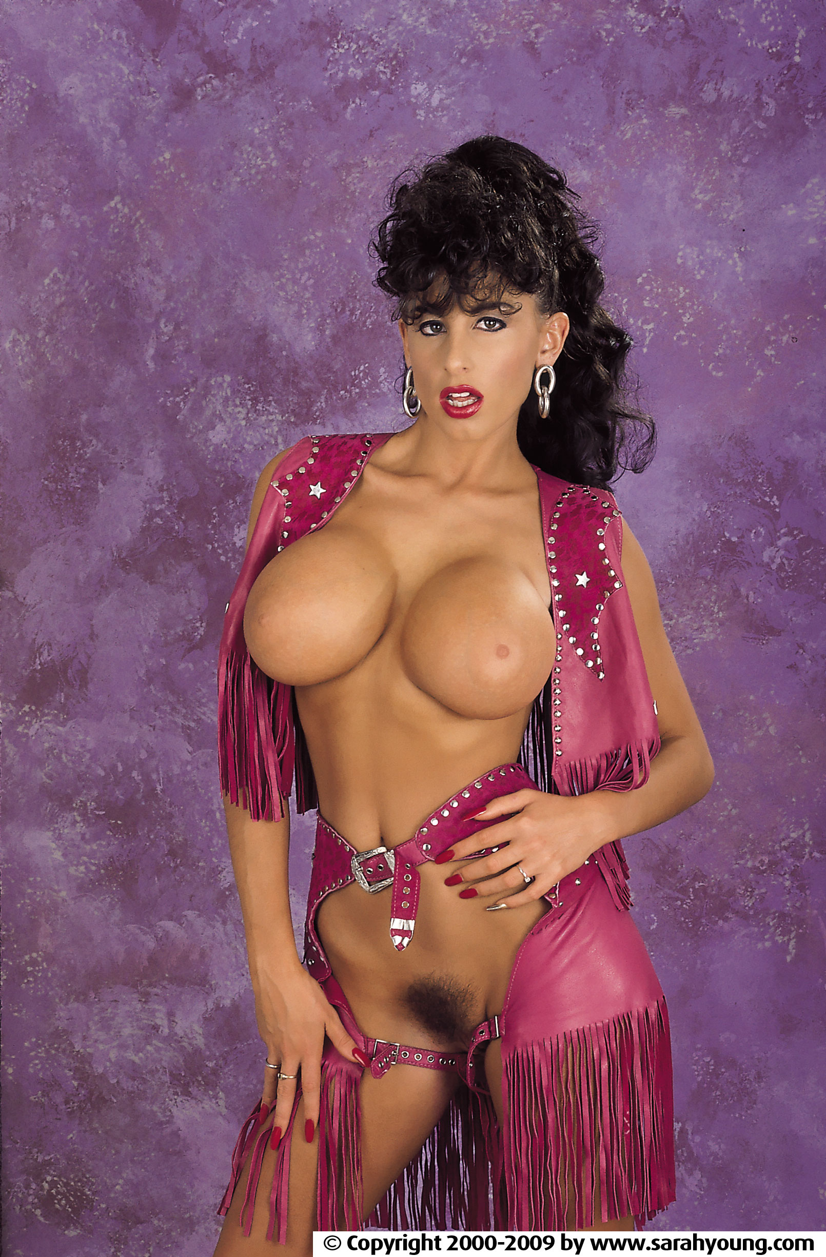 Sarah young naked pics