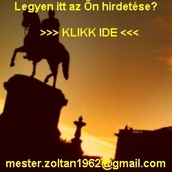 E-MAIL Küldése: mester.zoltan1962@gmail.com-ra