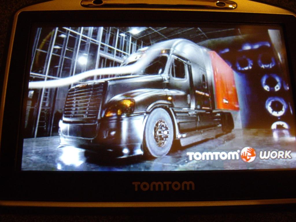 tomtom go lkw pkw bus europe truck karte 2013 radarwarner. Black Bedroom Furniture Sets. Home Design Ideas