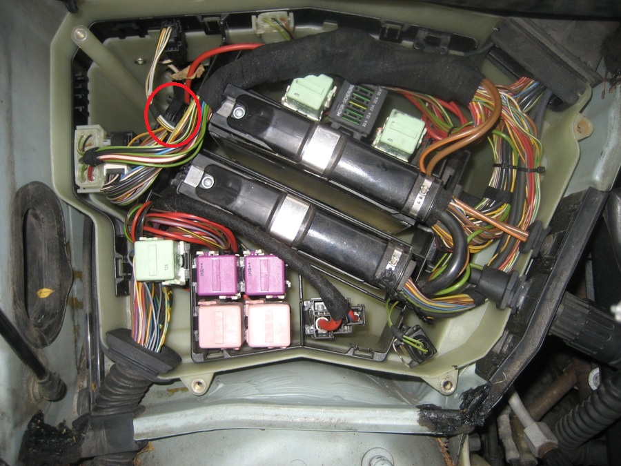 1997 bmw 328i wiper relay location  1997  free engine