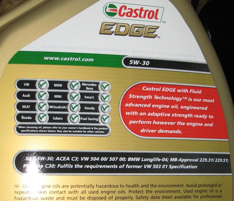 cc0e09d9474 Arvad, et tootja jätaks selle märkimata, kui õli tegelikult neile vastaks  ja sobiks paljudes vanemates mootorites kasutamiseks?