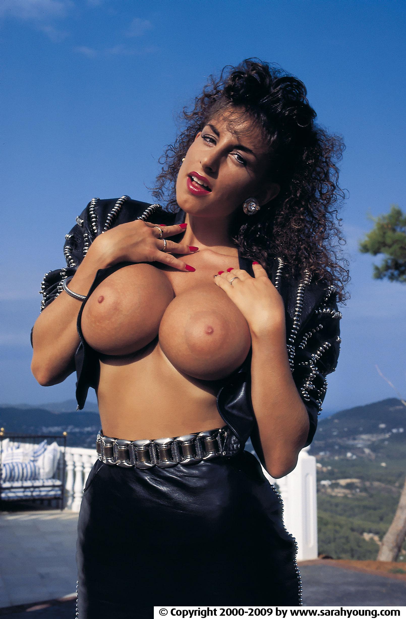 Was fucking Sahra young porno