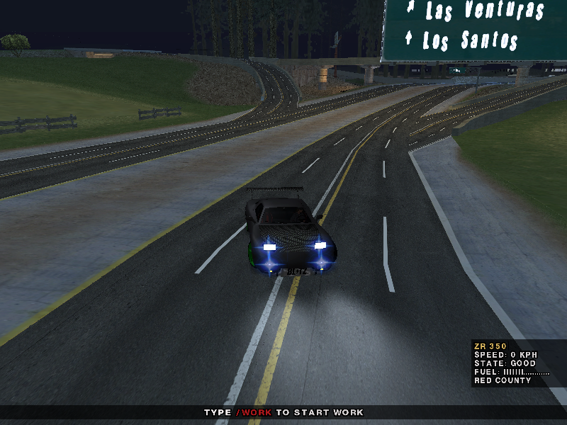 Most Wanted 2012 Roads (HQ, no lag)