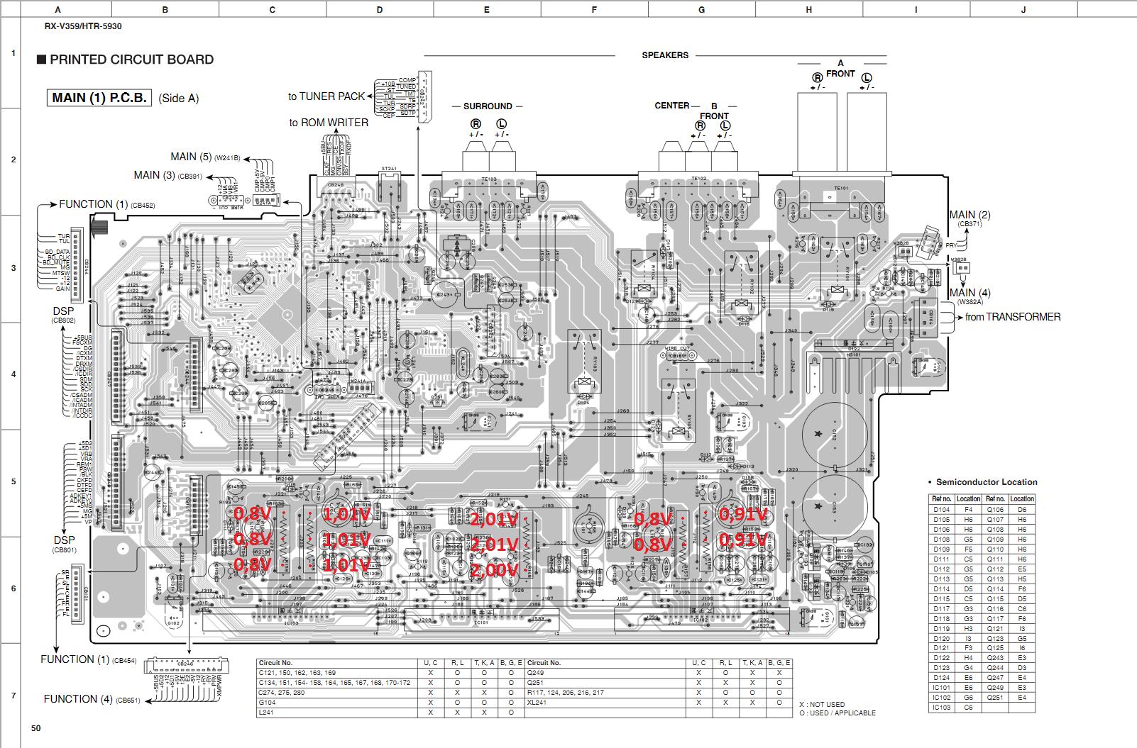 Yamaha Rx  A Manual
