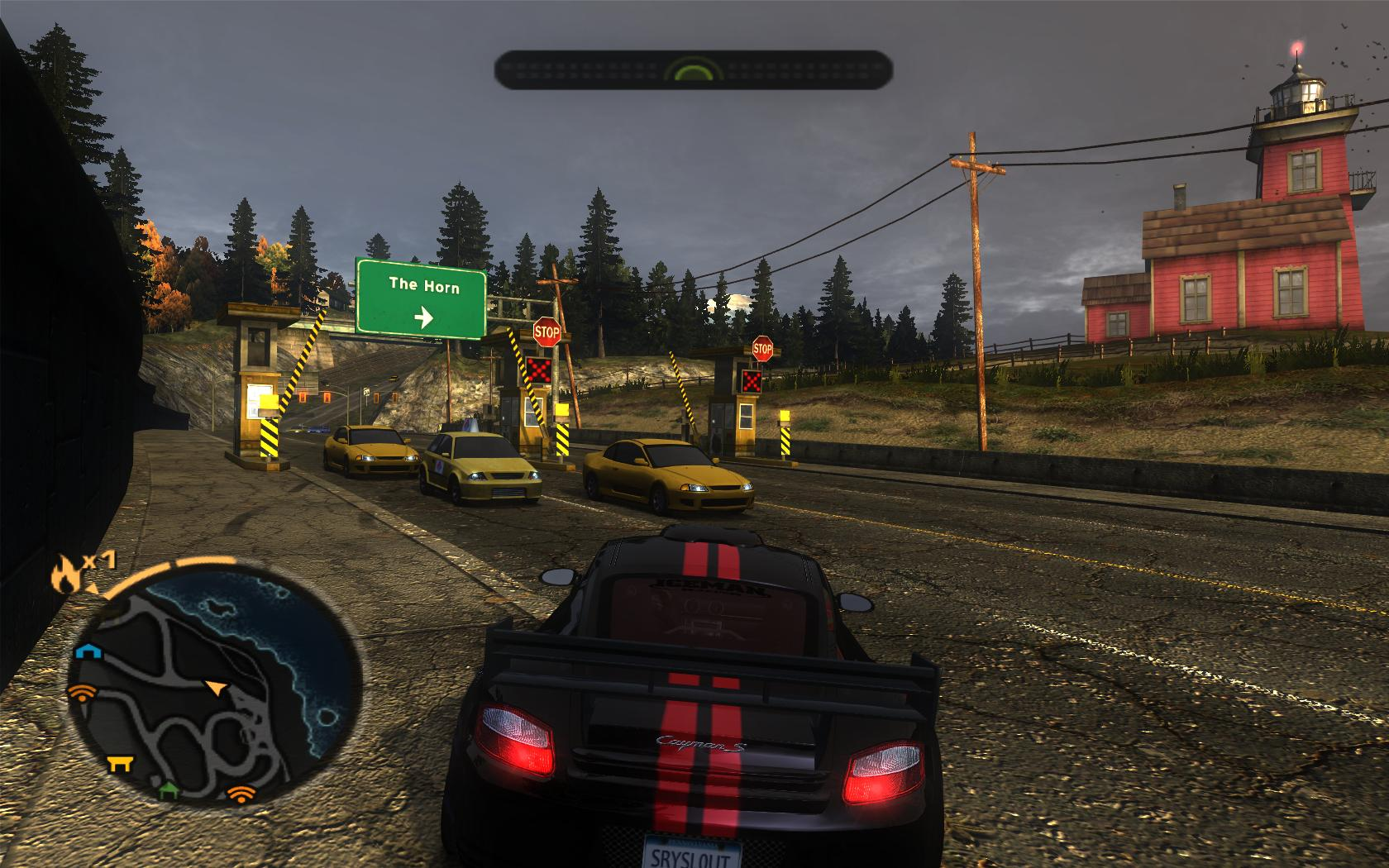 download crack need for speed most wanted black edition pc