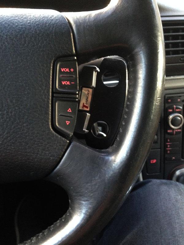 Audi A6 C5 Vcds Mods