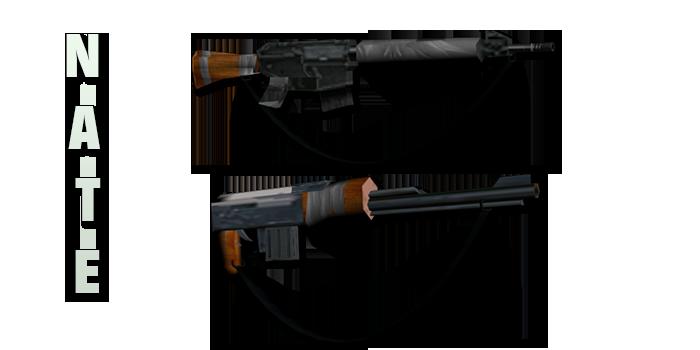 MODS. (weapons, cleo, blalba) POORWEAPONS