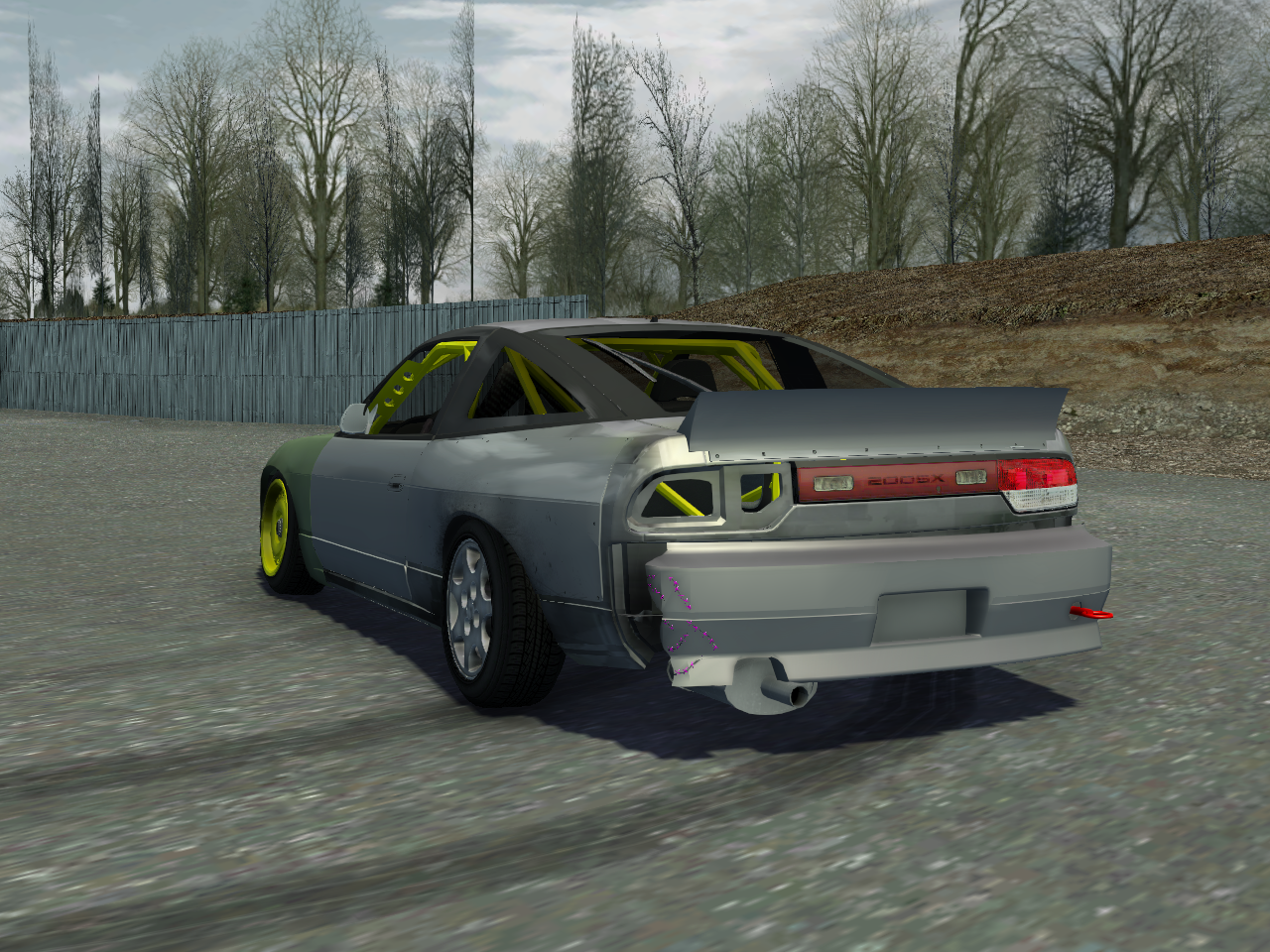 Virtual Stance Works Forums Slrr Classifieds