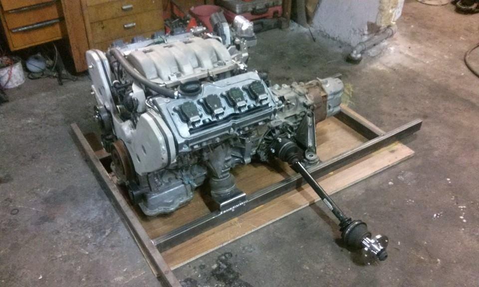 type 4 to v8 na to v8 nos to 700 hp 9s v8 turbo conversion rh shoptalkforums com Audi R8 Audi R8 GT