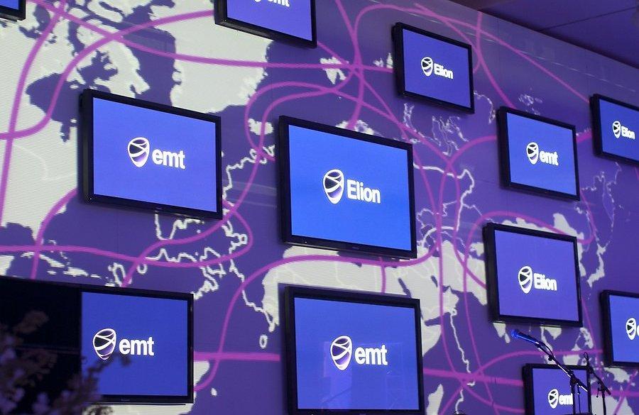 54bf3a4fb87 Eesti Telekomist sai Telia Eesti AS :: Hinnavaatluse Foorumid