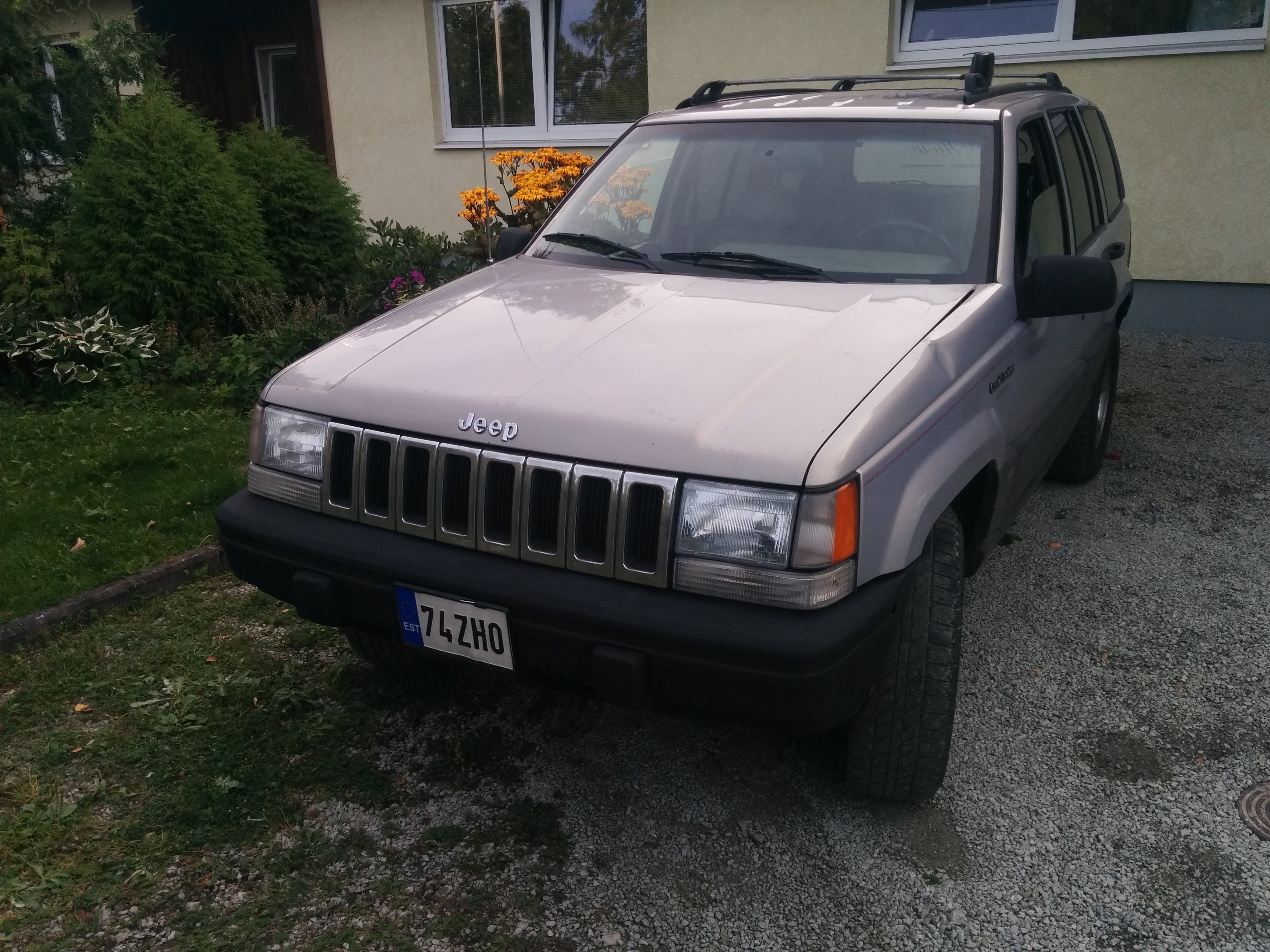 95 jeep grand cherokee laredo 5 2 ericthecarguy ericthecarguy stay dirty. Cars Review. Best American Auto & Cars Review