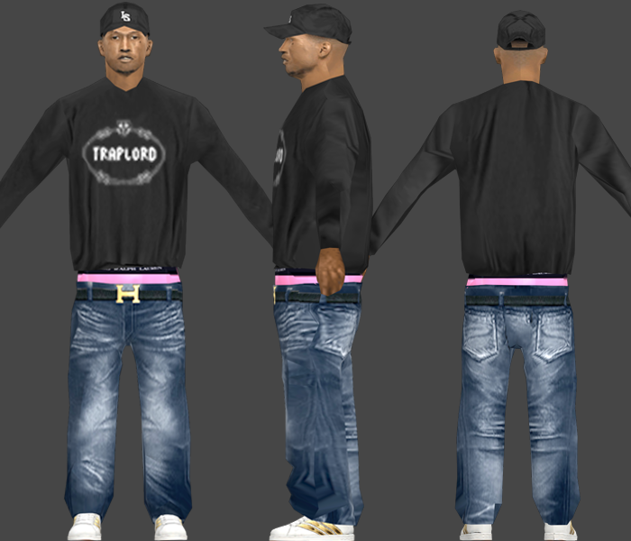 (updated)Boyka's skins collection (SHOWROOM)  - Page 2 Ferg