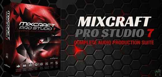 acoustica mixcraft pro studio 7.7.311.zip