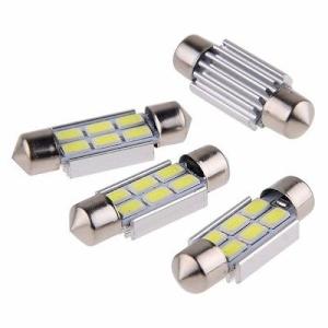 [Pilt: 4x-36mm-6SMD-5630-6418-C5W-CANBUS-LED.jpg]