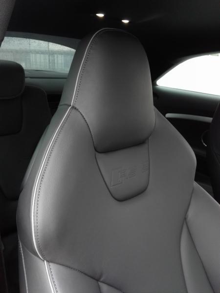 masuurik: Accuair Audi 5 Quattro 6
