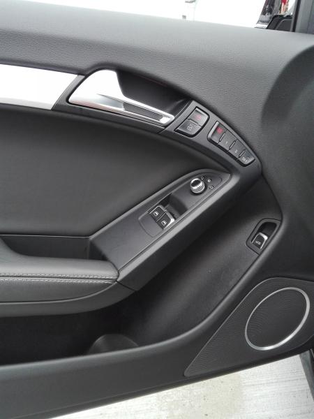 masuurik: Accuair Audi 5 Quattro 3