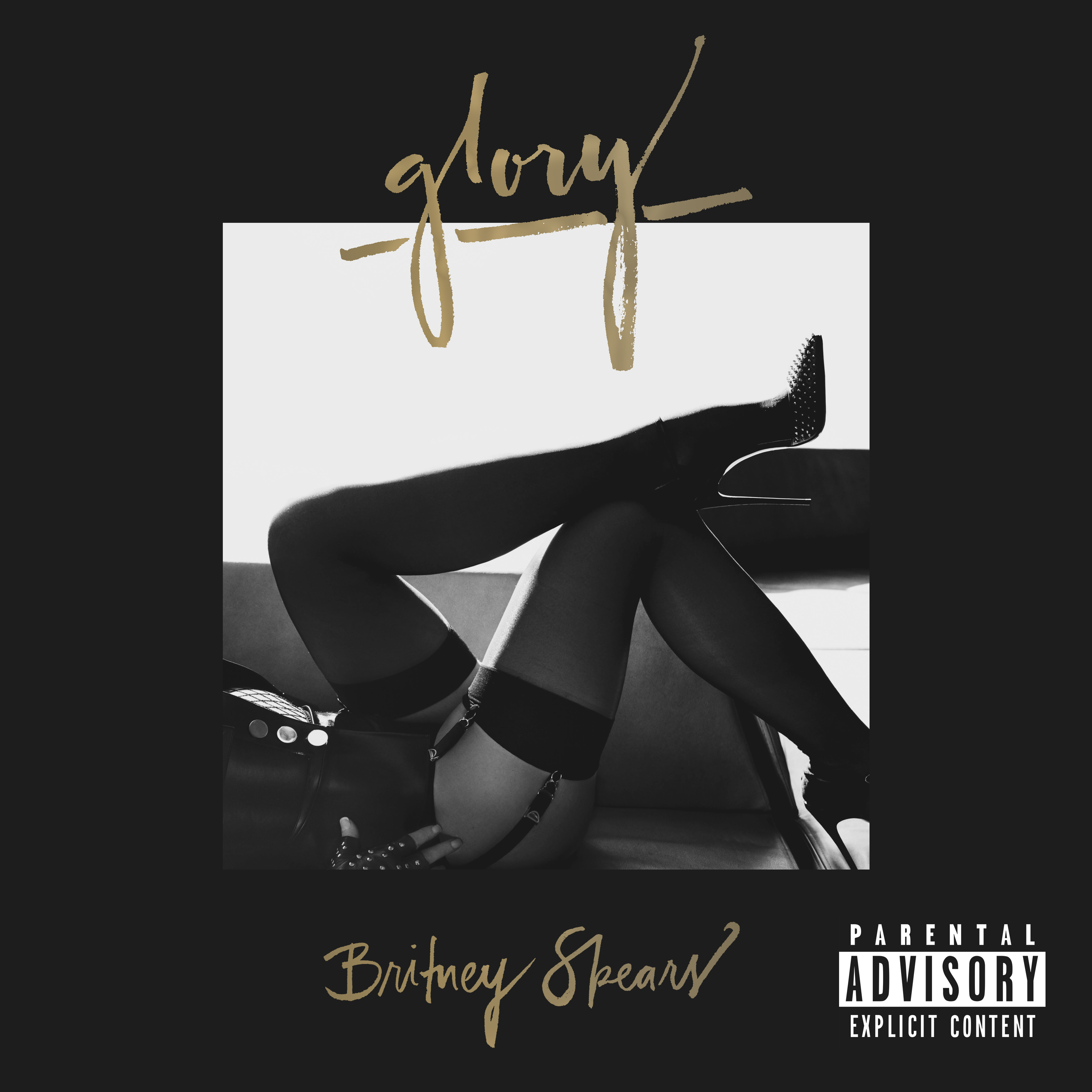 Alternative Glory Cover - The Britney Spears Forum - Exhale Britney Spears Glory