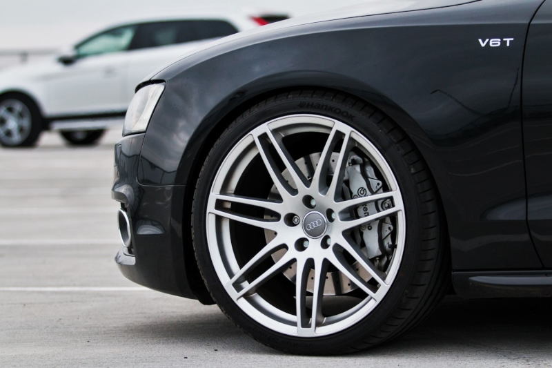 For sale: Audi RS(4,5,6 c5, R8) 365x34 BIG BRAKE SET (calipers, 2x disc set, 2x pads set) IMG_5816