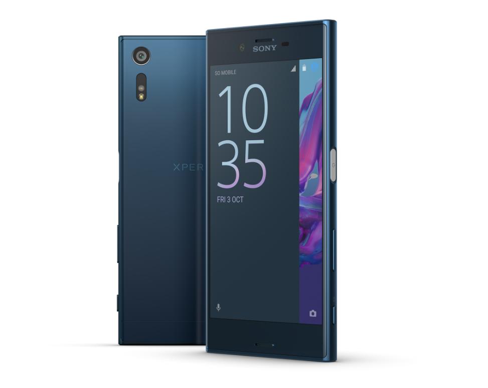 23acfb1afaf Eesti 2016. aasta parim telefon on Sony Xperia XZ :: Hinnavaatluse Foorumid