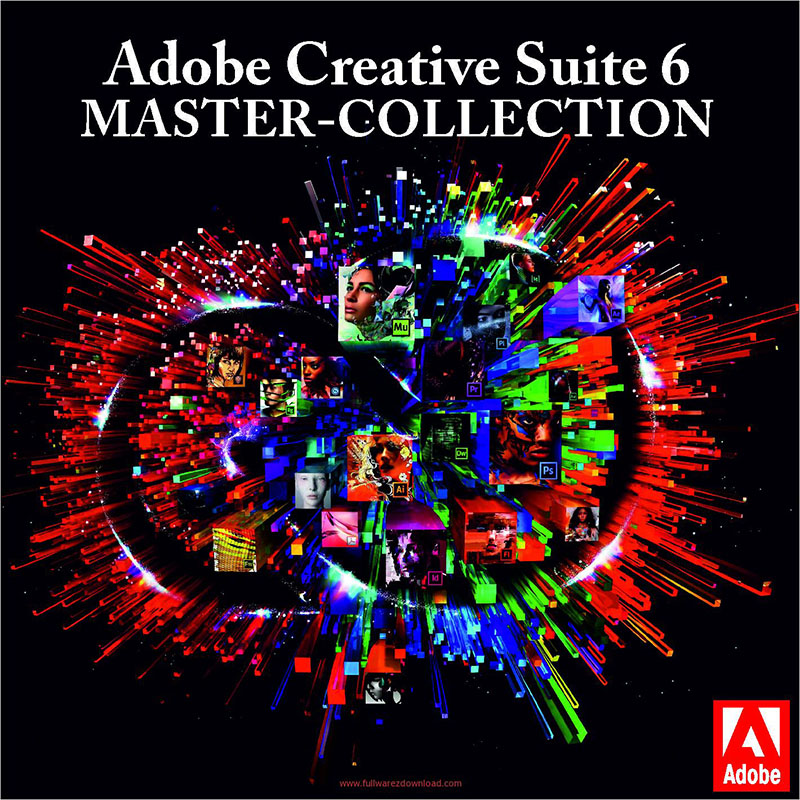 adobe master collection cs6 full crack iso