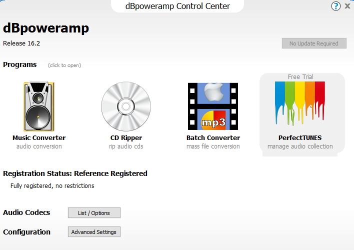 dbpoweramp music converter torrent