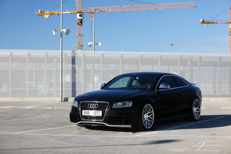 masuurik: Accuair Audi 5 Quattro 152A4692