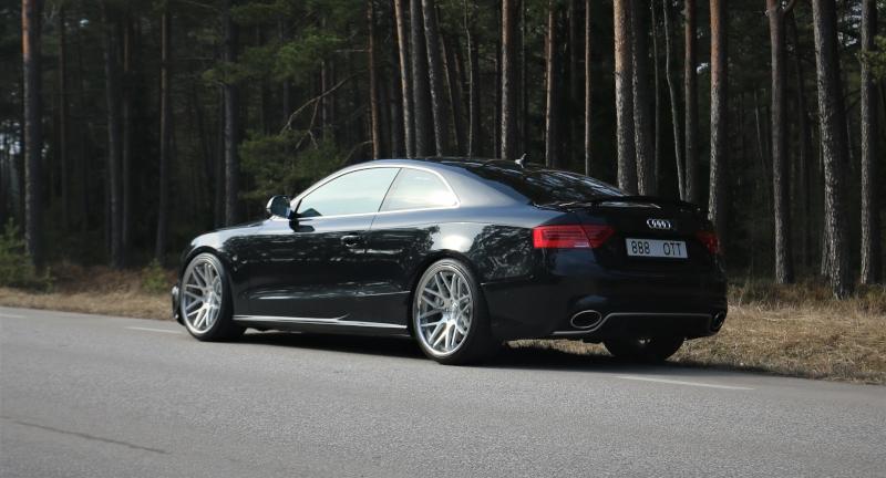 masuurik: Accuair Audi 5 Quattro IMG_6045