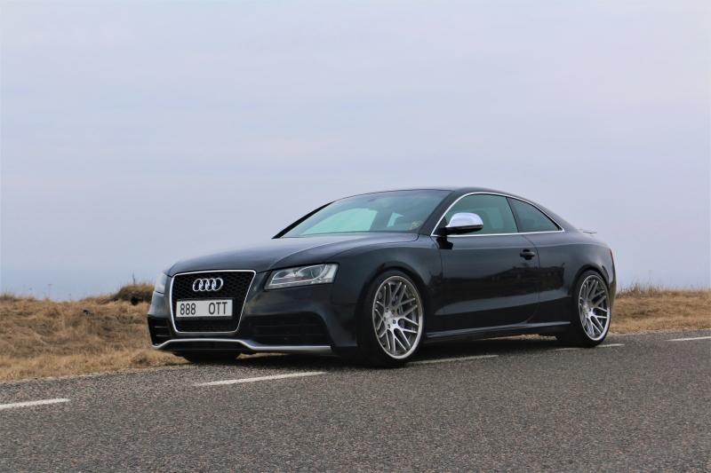 masuurik: Accuair Audi 5 Quattro IMG_6137
