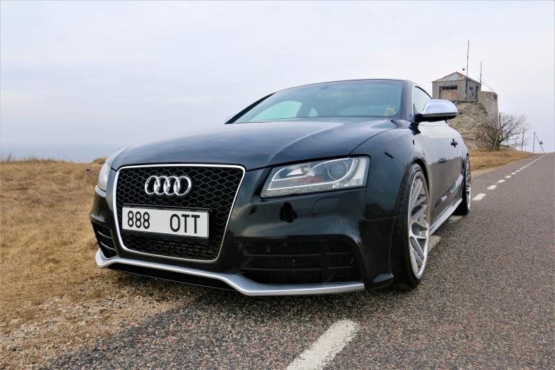 masuurik: Accuair Audi 5 Quattro IMG_6143