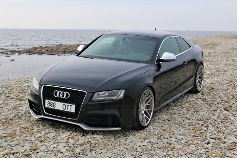 masuurik: Accuair Audi 5 Quattro IMG_6194