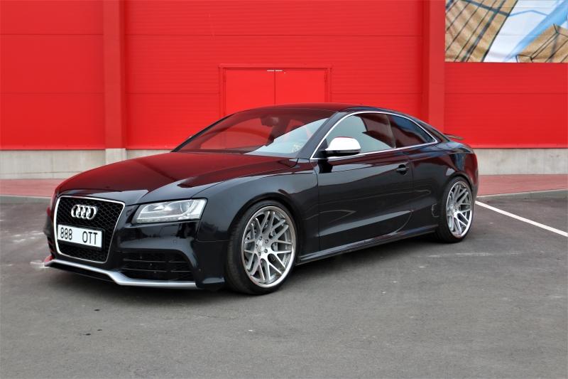 masuurik: Accuair Audi 5 Quattro IMG_6240