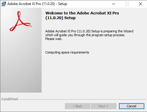 adobe xi pro download