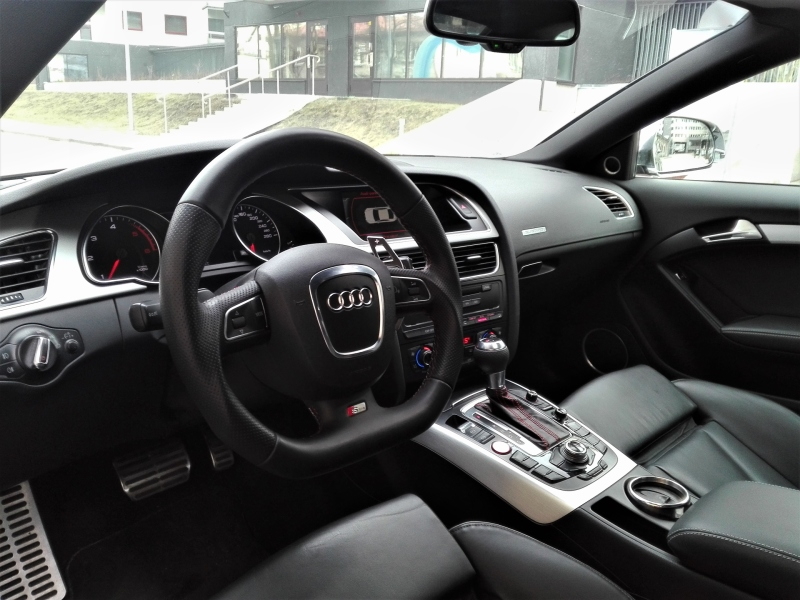 masuurik: Accuair Audi 5 Quattro IMG_20170416_183450