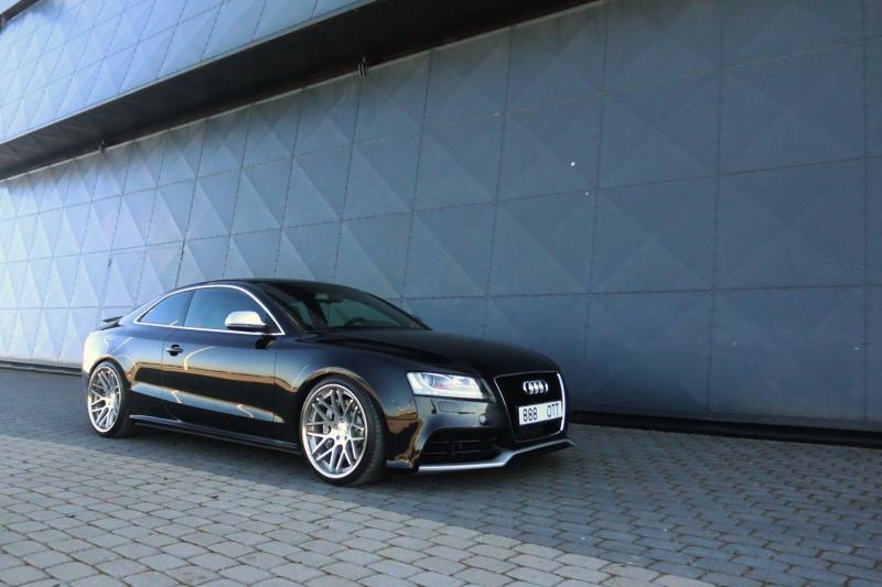 masuurik: Accuair Audi 5 Quattro IMG_6321