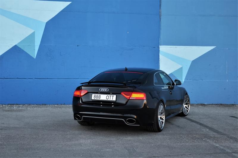masuurik: Accuair Audi 5 Quattro DSC_0251
