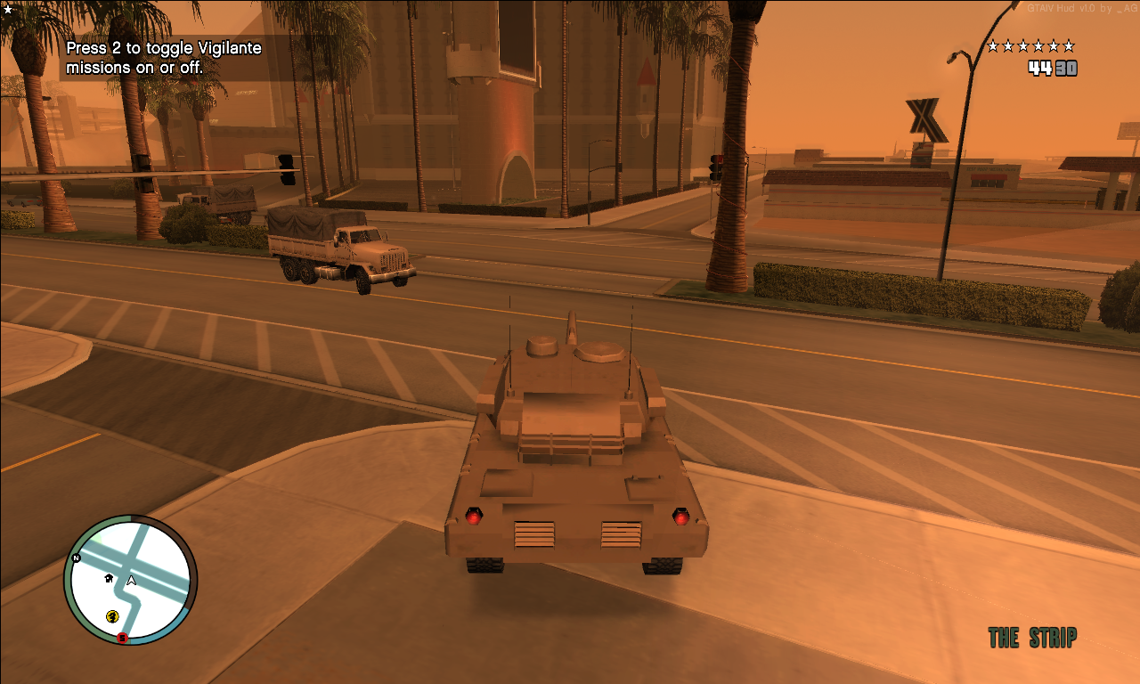 GTAIV Hud Mod - Other - GTAForums