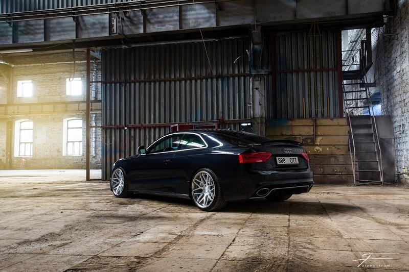 masuurik: Accuair Audi 5 Quattro 36592963322_3cf5700554_b